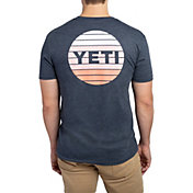 YETI Men's Sunset T-Shirt