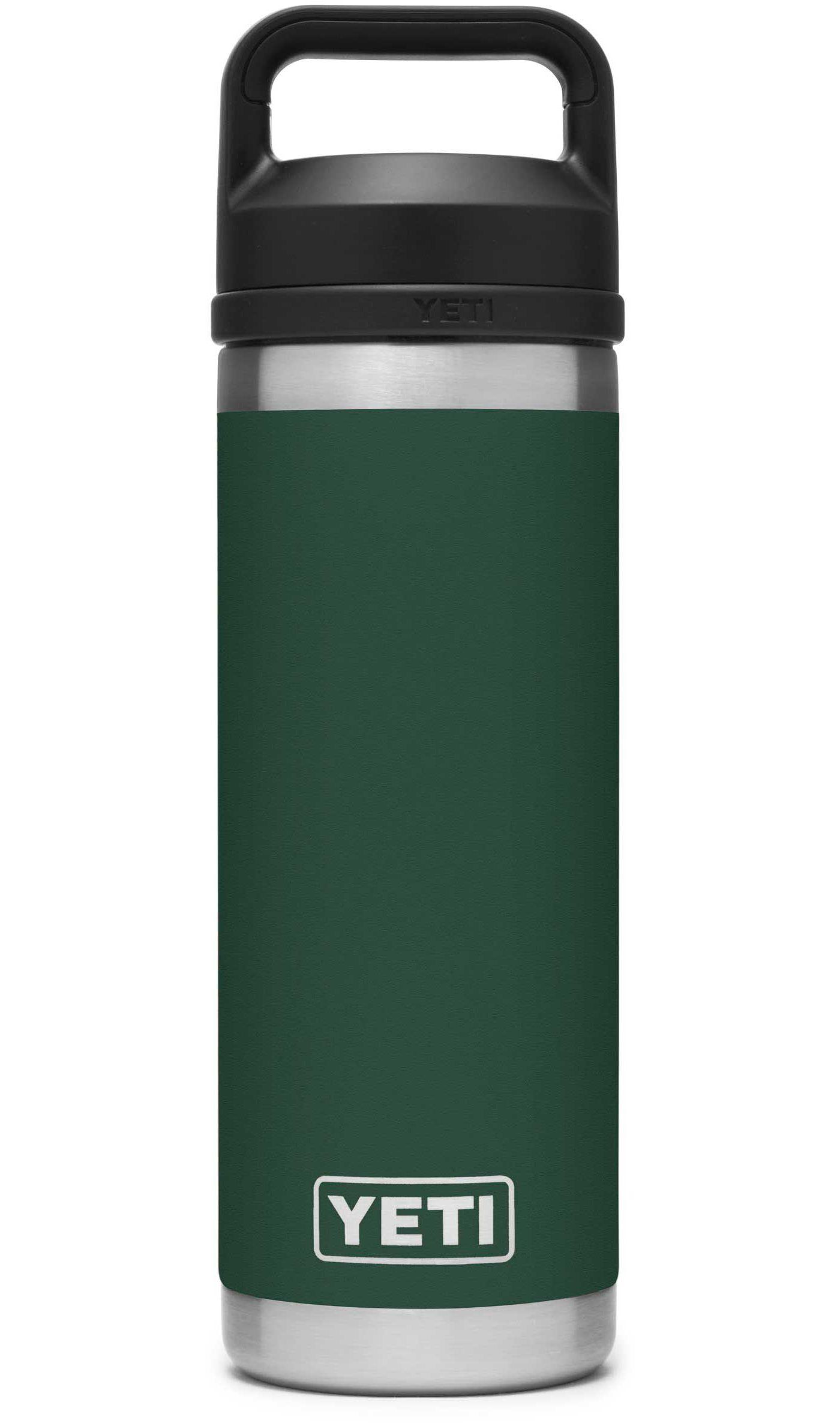 YETI 18 oz. Rambler Bottle with Chug Cap