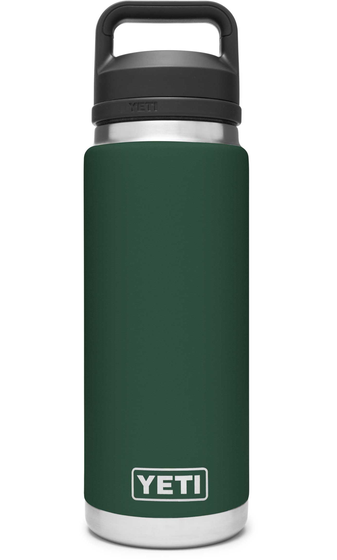 YETI 26 oz. Rambler Bottle with Chug Cap