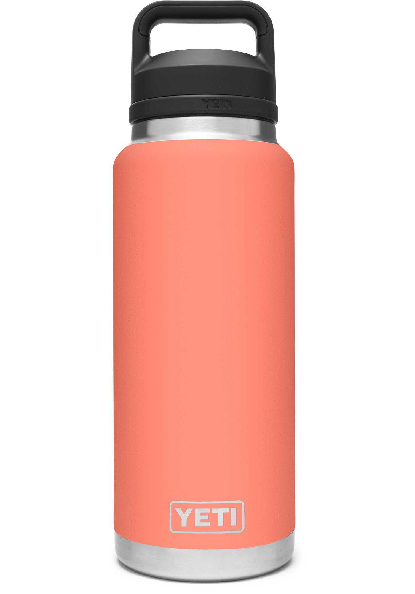 YETI 36 oz. Rambler Bottle with Chug Cap