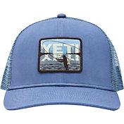 Yeti Adult Spey Cast Trucker Hat