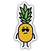 Stickers Northwest Pineapple Sticker