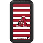 Fan Brander Arizona Diamondbacks HANDLstick Phone Grip and Stand