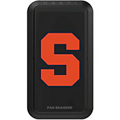 Fan Brander Syracuse Orange HANDLstick Phone Grip and Stand