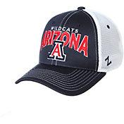 Zephyr Men's Arizona Huskies Navy Mesh Adjustable Hat