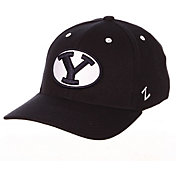 Zephyr Youth BYU Cougars Zwool Fitted Hat