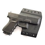 C&G Outside Waistband Right Handed Holster – Glock 34/35 Competition