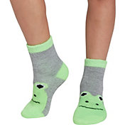 Northeast Outfitters Youth Frog Cozy Cabin Crew Socks