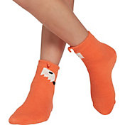 Northeast Outfitters Youth Fox Cozy Cabin Crew Socks