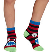 Northeast Outfitters Youth Monster Cozy Cabin Crew Socks