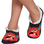 Northeast Outfitters Youth Monster Cozy Cabin Slipper Socks