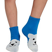 Northeast Outfitters Youth Polar Bear Cozy Cabin Crew Socks