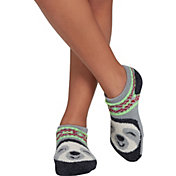 Northeast Outfitters Youth Sloth Cozy Cabin Low Cut Socks