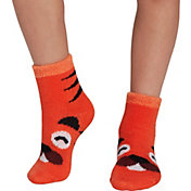 Northeast Outfitters Youth Tiger Cozy Cabin Crew Socks