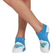 Northeast Outfitters Youth Yeti Cozy Cabin Low Cut Socks