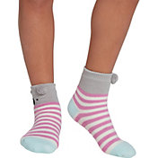 Northeast Outfitters Youth Koala Cozy Cabin Crew Socks