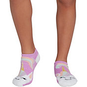 Northeast Outfitters Youth Unicorn Cozy Cabin Low Cut Socks