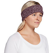 Northeast Outfitters Women's Cozy Cable Knit Headband