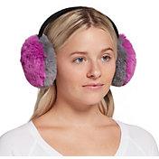 Northeast Outfitters Women's Cozy Faux Fur Ear Warmer