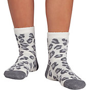 Northeast Outfitters Women's Cheetah Cozy Cabin Socks