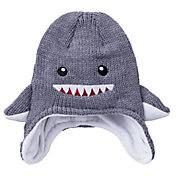 Northeast Outfitters Youth Cozy Baby Shark Beanie
