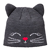 Northeast Outfitters Youth Cozy Cat Beanie