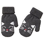 Northeast Outfitters Youth Cozy Cat Mittens