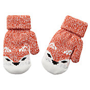 Northeast Outfitters Youth Cozy Fox Mittens