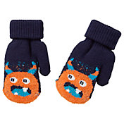 Northeast Outfitters Youth Cozy Monster Mittens
