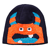 Northeast Outfitters Youth Cozy Monster Beanie