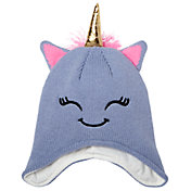 Northeast Outfitters Youth Cozy Unicorn Beanie