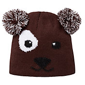 Northeast Outfitters Youth Cozy Puppy Beanie
