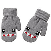 Northeast Outfitters Youth Cozy Shark Mittens