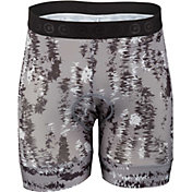 Louis Garneau Men's Print Liner Shorts