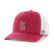 '47 Men's St. Louis Cardinals Red MVP Hat