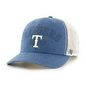 '47 Men's Texas Rangers Blue MVP Hat