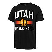'47 Men's Utah Jazz 2020 City Edition Logo T-Shirt