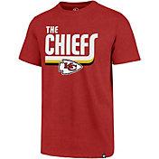 '47 Men's Kansas City Chiefs Red Regional Club T-Shirt