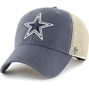 '47 Men's Dallas Cowboys Flagship Navy MVP Hat