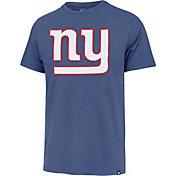'47 Men's New York Giants Blue Fieldhouse T-Shirt