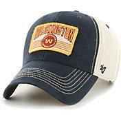 '47 Men's Washington Football Team Adjustable Shaw MVP Hat