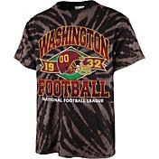 '47 Men's Washington Football Team Tie Dye Tubular T-Shirt