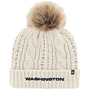 47 Women's Washington Football Team White Meeko Knit