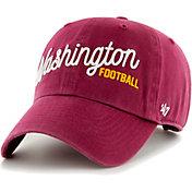 '47 Women's Washington Football Team Maroon Millie Adjustable Hat