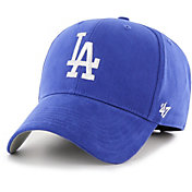 '47 Youth Los Angeles Dodgers Royal Basic Adjustable MVP Hat