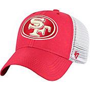 '47 Youth San Francisco 49ers Blast Off MVP Red Adjustable Hat