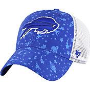 '47 Youth Buffalo Bills Blast Off MVP Royal Adjustable Hat