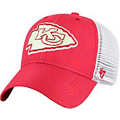 '47 Youth Kansas City Chiefs Blast Off MVP Red Adjustable Hat