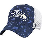 '47 Youth Seattle Seahawks Blast Off MVP Navy Adjustable Hat