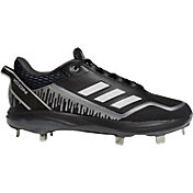 adidas Men's Icon 7 Dripped-Out Metal Baseball Cleats